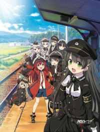 GAL改TV动画《爱上火车》视觉绘公开 2020年十月播出